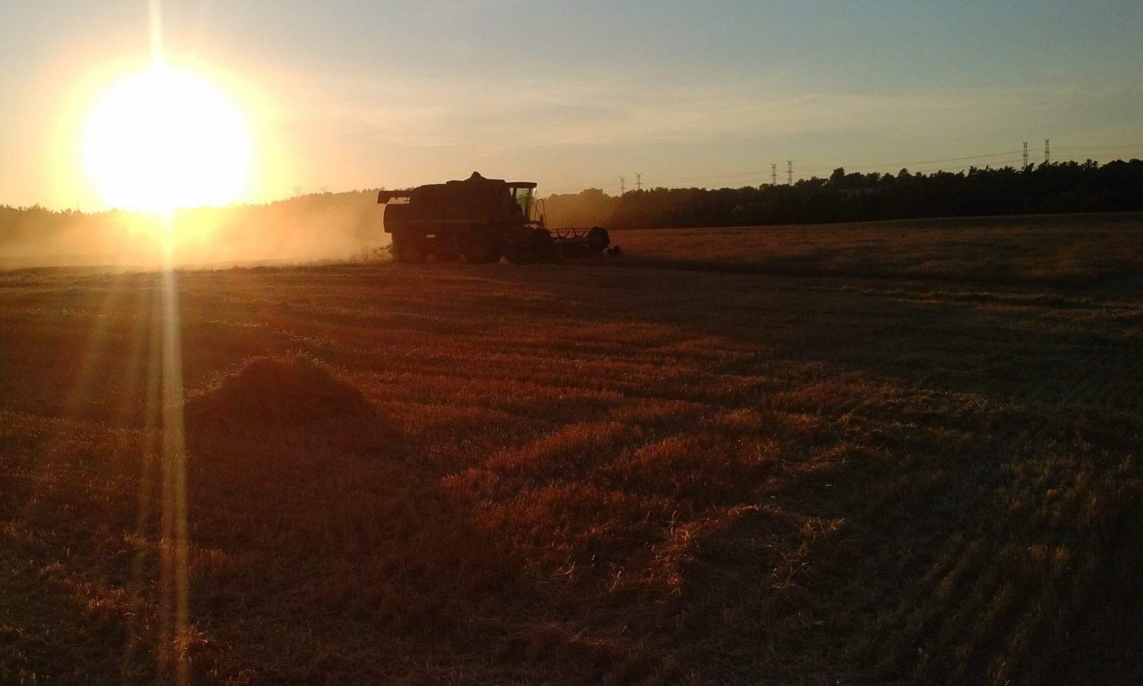 Quinte Soil & Crop Improvement Association